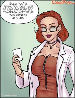 Kaos Comics