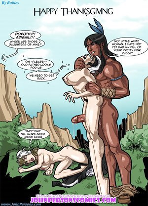 The pit comics offer you a chance to see fantastic interracial porn