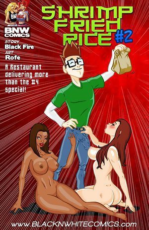 This time at erotic comics try not to take so long on your deliveries